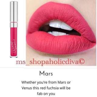 ❤️Authentic MARS COLOURPOP - ULTRA MATTE FULL SIZE