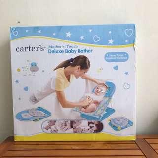 Carter baby bather