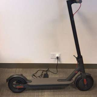Xiaomi Electric Scooter - owned for 2 weeks