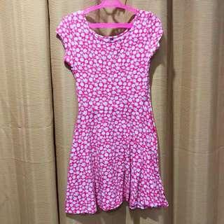 Cotton On Skater Dress Size XS