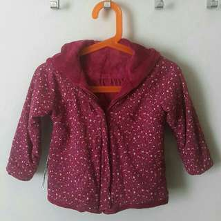 Baby jacket - Mothercare