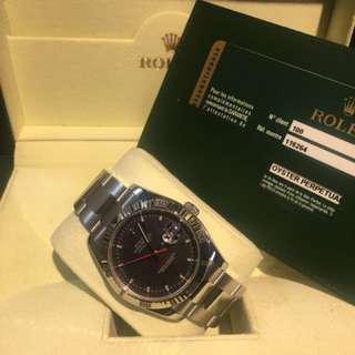 Rolex-116264-Z頭!