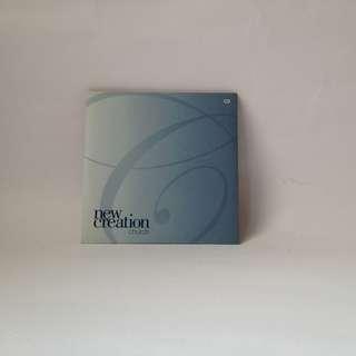 New Creation Church Sermon CDs