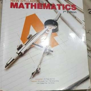 Sec 4 em textbook