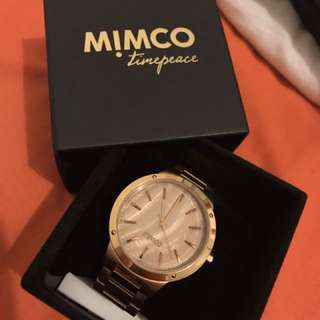 MIMCO timepeace Dietrich