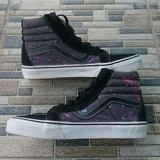 Vans Cosmic sk8 hi