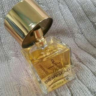 Perfume Dorall Always On My Mind For Women