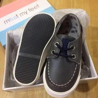 Meet My Feet Boat Shoes