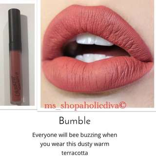 ❤️Authentic & LIMITED EDITION Authentic BUMBLE COLOURPOP - ULTRA MATTE FULL SIZE