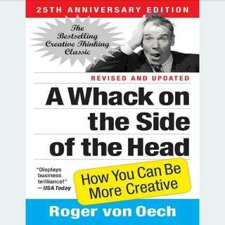 E-Book (PDF) - Creativity -