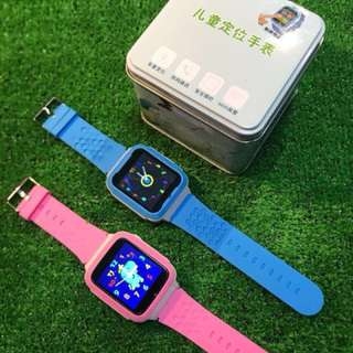 Children Smart Watch / Children GPS Tracker