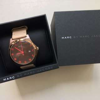 Marc By Marc Jacobs Watch 90% new