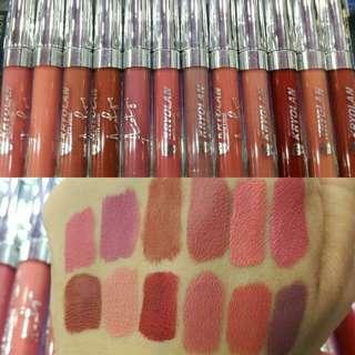 Matte Lipstick ( New Stock )