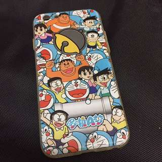 叮噹iPhone 6 case