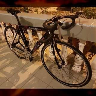 Hasa R3 road bike