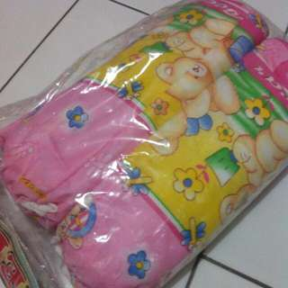 bantal guling bayi
