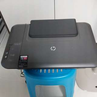 HP Printer Deskjet 1095