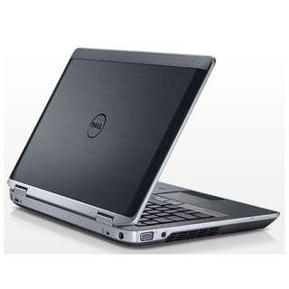 Dell Latitude E6320 i5-2520M (2nd Gen)