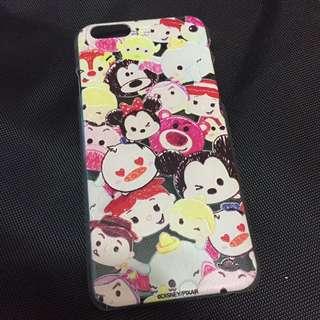 Disney i6 case