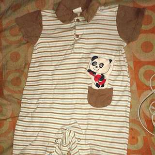 Onesies polo for ages 9-12months