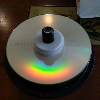 Imation CD-R 700MB 80mins 1x-52x