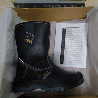Safety Jogger Bestboot 安全鞋