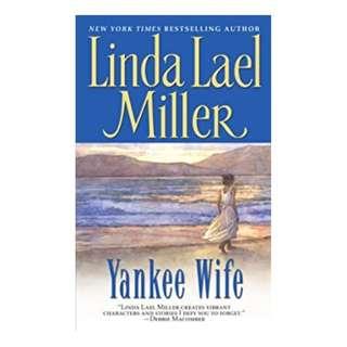 Yankee Wife (Quade Book 1) BY Linda Lael Miller