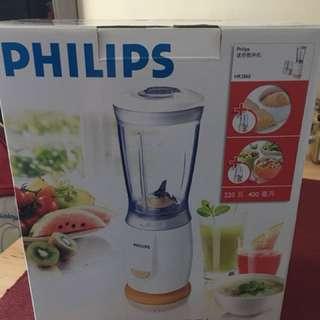 Philips 搞拌機 HR2860