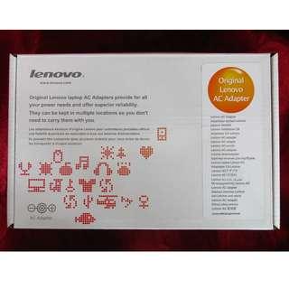 Lenovo 120W AC Adapter (19.5V 6.15A)