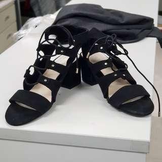 BN Bershka heels
