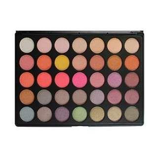 Morphe 35E It's Bling eyeshadow palette