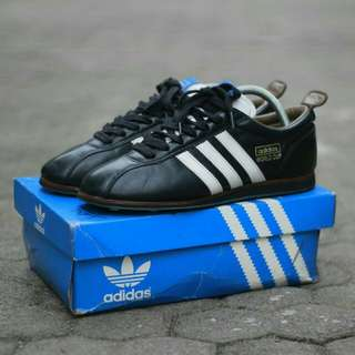 Adidas World Cup 66 Vintage (Very Rare)