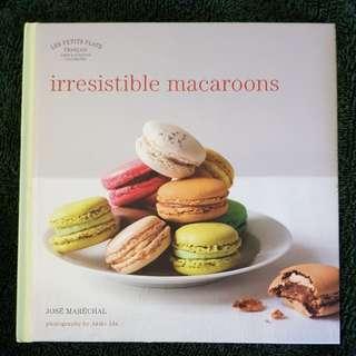 Irresistible Macarons