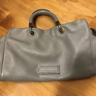 80% New Marc by Marc Jacob 兩用手袋
