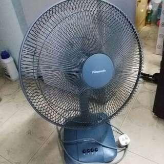 Panasonic fans F-401CH 16吋 風扇
