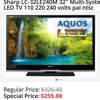 Cheap 32 Inch TV!