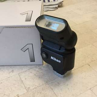 Nikon 1 SB-N5 flash
