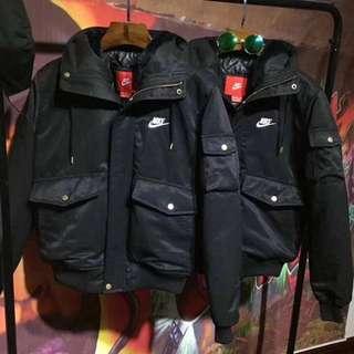 Nike 防風防水 羽絨外套 2017新款 夾克 預購