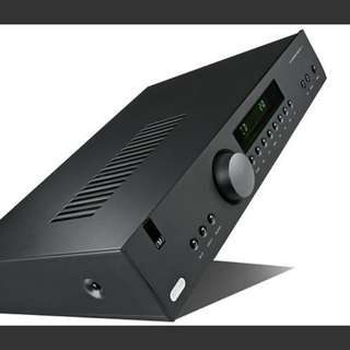 Arcam FMJ a19 integrated stereo amplofer