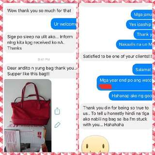 👍 Super blessed! 😍hardwork is starting to pay off ✔️thank you so much for trusting us #bonafideshop