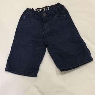Esprit shorts age 3