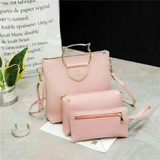3in1 fashion bag