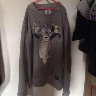 Evil Sweater