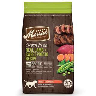 Merricks Dog Food