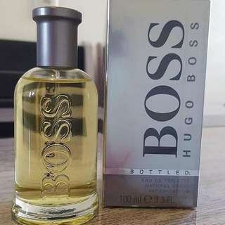 parfum Huggo boss