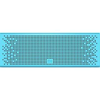 Xiaomi Bluetooth Portable Speaker - Blue