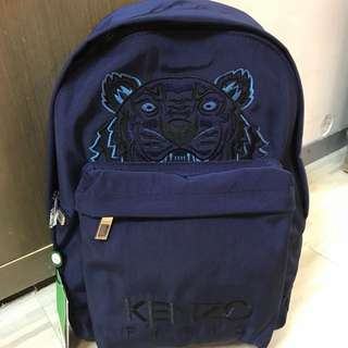 Kenzo 中size 背包 Backpack