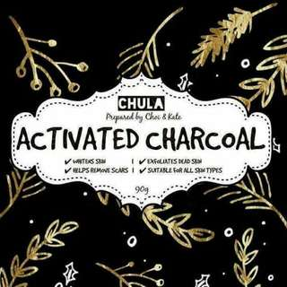 🌿Activated Charcoal Soap🌿