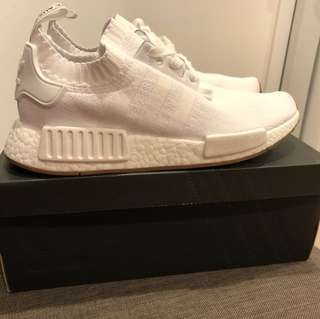 Adidas NMD R1 Pk US5.5 men's / women's 6.5 brand new for sale