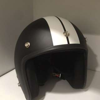Brand new Retro Thunder Cats helmet